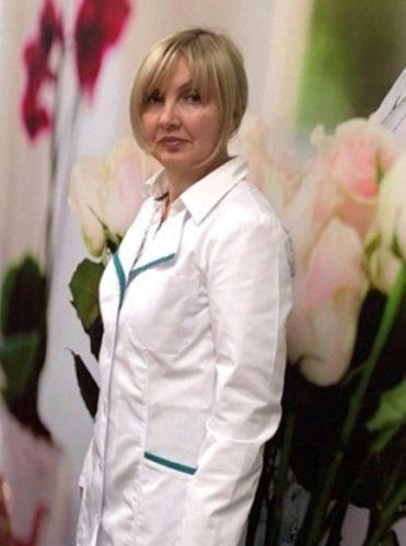 Наріжна Наталя Олександрівна