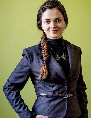 Свириденко Олена Іванівна
