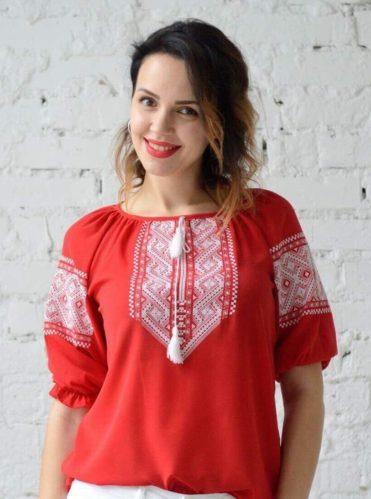 Соклакова Анна Сергіївна